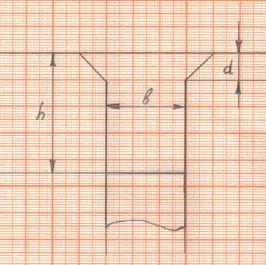 Стандартная схема герметизации швов